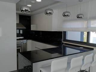 de Moderestilo - Cozinhas e equipamentos Lda Minimalista
