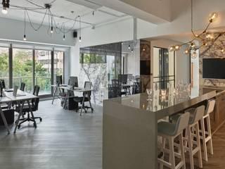 設計公司辦公室 根據 澤序空間設計有限公司 現代風