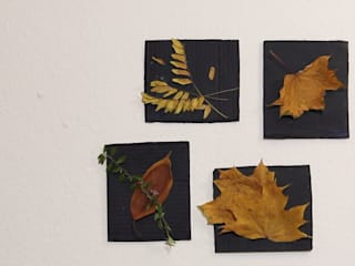 3 easy DIY autumn decoration ideas by Gargee Kashyap homify