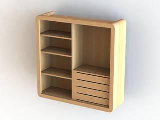 Decordesign Interiores RecámarasArmarios y cómodas