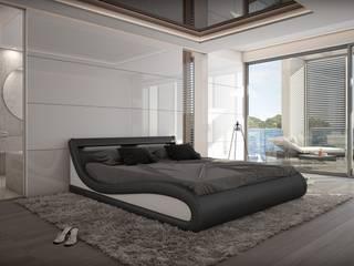 Lits design - GdeGdesign par GdeGdesign Moderne