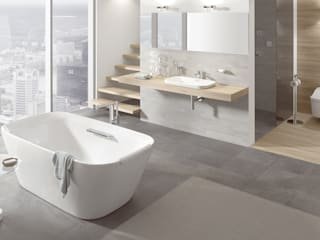 Modern bathroom by TOTO Modern