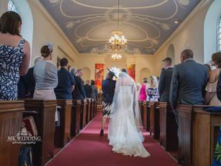 :   by MK Wedding Photography