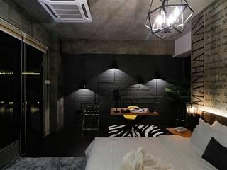 Hoteles de estilo rústico de Northmos Sdn Bhd Rústico