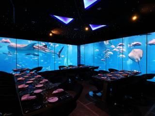 Bars & clubs by Northmos Sdn Bhd