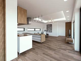 강원도 횡성 34평 전원주택 ......S씨: 디자인 이업의 현대 ,모던 사기