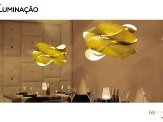 Iluminação :   por MY STUDIO HOME - Design de Interiores