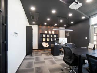 제시카디자인그룹 Office buildings