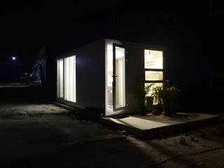 마룸 6평 (micro compact house) 모던스타일 주택 by 마룸 모던