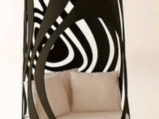 Furniture, Accessories, Art: modern  by Metallica Steel, Modern