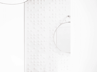 THE DOT: modern  door IRIX, Modern