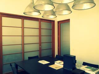 PE. Projectos de Engenharia, LDa Modern office buildings
