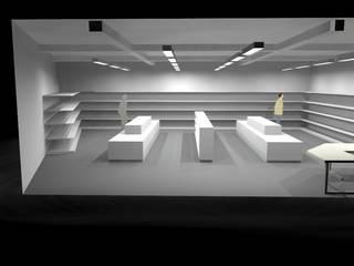 PE. Projectos de Engenharia, LDa Spazi commerciali moderni