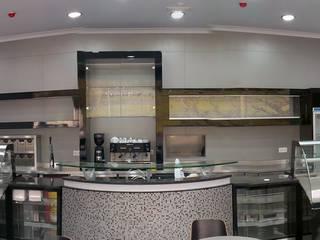 PE. Projectos de Engenharia, LDa Modern gastronomy