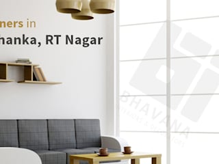 Home Interior Designs, Bangalore | Bhavana Interior Designers & Decorators:  Houses by Bhavana Interiors Decorators