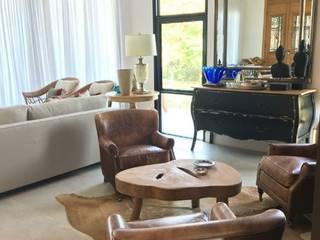 Projetos de Interiores:   por Beatriz Cisotto Arquitetura