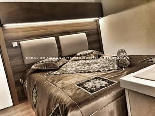 сучасний  by Erdal Demircan İç Tasarım ve Dekorasyon, Сучасний