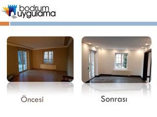 by Bodrum Uygulama / DALKILIÇ İç Mimarlık