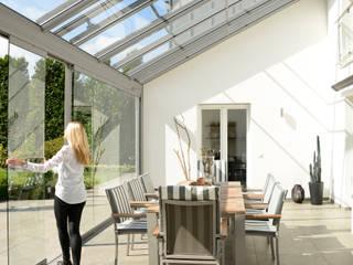 Terrace by Solarlux GmbH