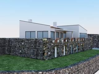 PE. Projectos de Engenharia, LDa Single family home
