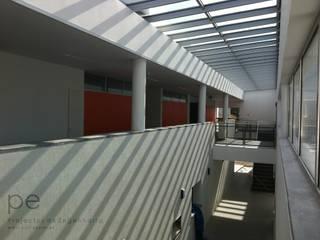 PE. Projectos de Engenharia, LDa Modern schools