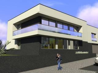 PE. Projectos de Engenharia, LDa Office buildings