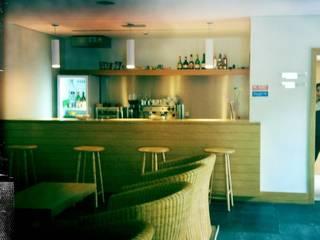 PE. Projectos de Engenharia, LDa Hotel moderni
