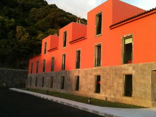 PE. Projectos de Engenharia, LDa Modern hotels
