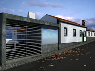 PE. Projectos de Engenharia, LDa Modern museums