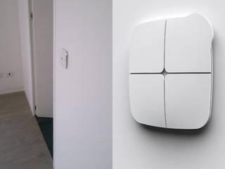 Sistema de domótica KNX : Produtos eletrónicos  por Fsys - Domótica, Segurança e Automação,Moderno