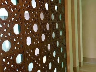 Divisória - Arcoplan por Arcoplan Móveis Planejados Moderno