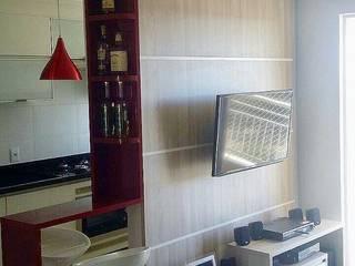 Móveis - Cozinha planejada - Arcoplan por Arcoplan Móveis Planejados Moderno