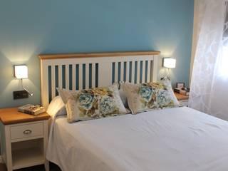 غرفة نوم تنفيذ ALARCA. Interiorismo&Hogar
