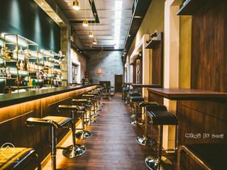 Bar & Klub Modern Oleh 文山之丘設計工作室 Modern