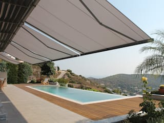 markilux Patios & Decks