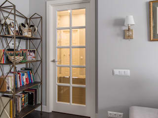 Брянский лес Windows & doors Doors Wood White