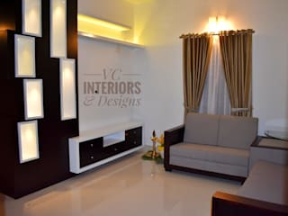 :   by VC Interiors