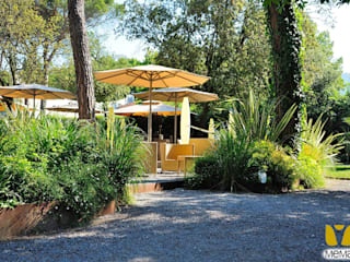 Ristorante Montecatini Terme (PT) di Mema Giardini s.r.l. Mediterraneo