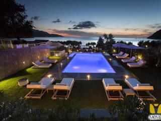 Resort Portoferraio (LI) di Mema Giardini s.r.l. Mediterraneo