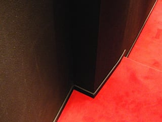 Sala Cinema, Home Theatre di GS gestione sistemi S.r.l. Industrial
