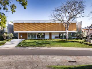 Residência Jardim do Sol Casas minimalistas por Hype Studio Minimalista