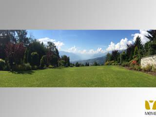 Chalet Svizzera di Mema Giardini s.r.l. Mediterraneo