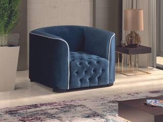Decordesign Interiores SalasBancos y sillas