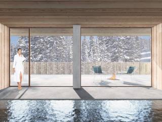 Spa by studio conte architetti,