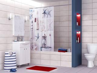 «Леруа Мерлен» представляет новые дизайнерские решения для ванных комнат и обновленную линейку аксессуаров от Leroy Merlin Средиземноморский
