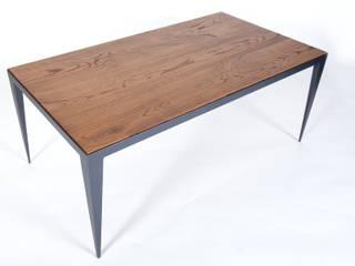 Meble Loftowe od Kornik Vintage Industrial Furniture Industrialny