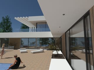 by JPS Atelier - Arquitectura, Design e Engenharia