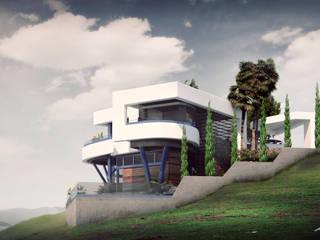 par Bresciani proyectos Moderne