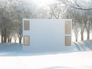 Houses by ARA