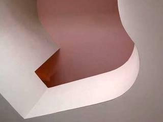 Studi per una abitazione Phòng khách phong cách tối giản bởi architetto stefano ghiretti Tối giản